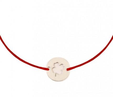bratara-snur-banut-argint-925-decupaj-trifoi