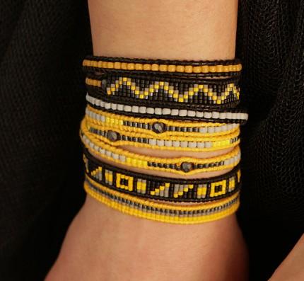 SET-HUNTER-wrap-galben-negru