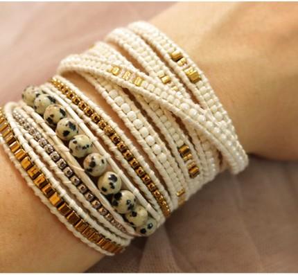 SET-WHITE-GOLD-margele-jasp-dalmatian