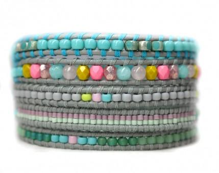 Bratara-dama-wrap-turcoaz-pastel-DRIFT