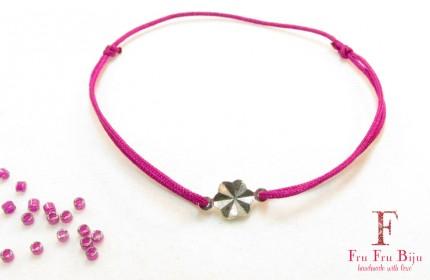 Bratara-snur-roz-pandantiv-placat-argint