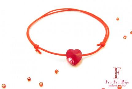 Bratara-snur-rosu-cristal-swarovski-inima