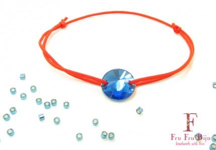 Bratara-snur-cristal-swarovski-albastru