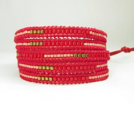 bratara-rosie-dama-red-tulip