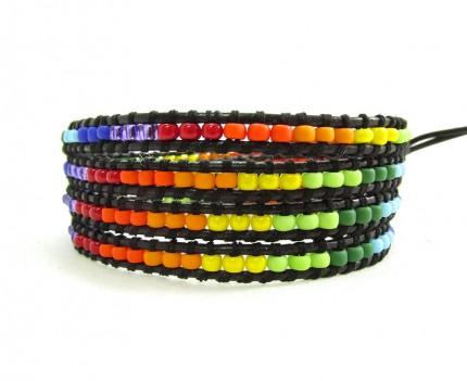 Bratara-suprapusa-culorile-curcubeului-RAINBOW