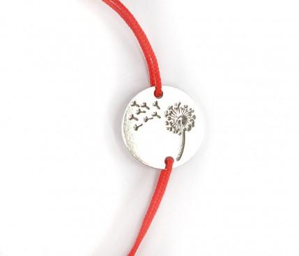 Bratara-charm-BANUT-PAPADIE-argint-925-placat-rodiu