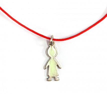 Bratara-snur-rosu-charm-argint-copil