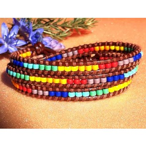 bratara-wrap-COLIBRI-multicolora