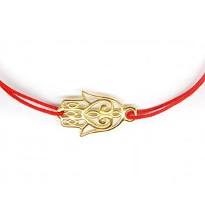 Bratara-mana-lui-Fatima-argint-925-placat-aur