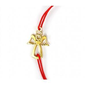 Bratara-charm-INGER-argint-925-placat-aur