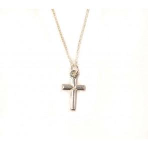 Colier-argint-CRUCIULITA