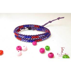 Bratara-copii-pixi-margele-sticla-colorate