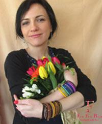 Simona Ciubotaru FruFruBiju